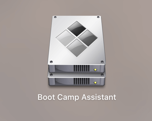 Boot Camp Assistant app