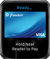 Wallet and Apple Pay